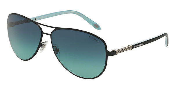 Tiffany TF3048B 60999S BLUE GRADIENTBLACK
