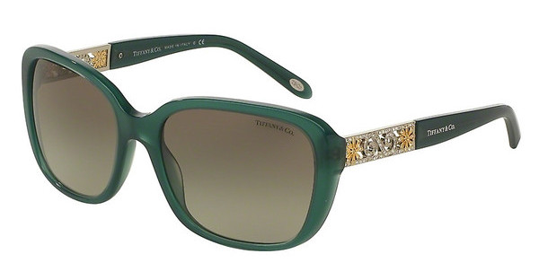 Tiffany TF4120B 81953M GREEN GRADIENTOPAL GREEN