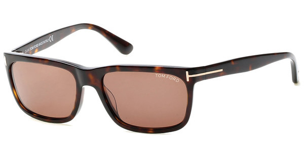 Tom Ford FT0337 56J roviexhavanna