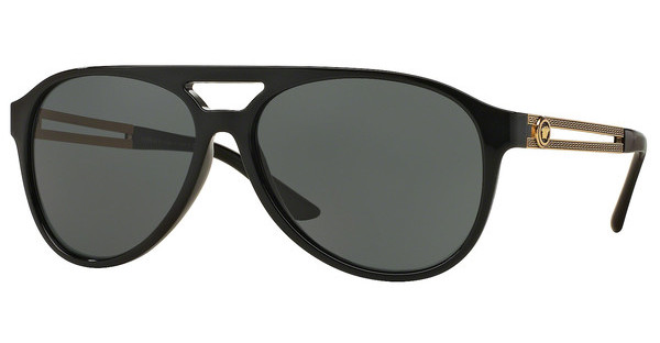 Versace VE4312 GB1/71 GRAY GREENBLACK