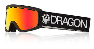 Dragon DR LIL D 7 354 BLACK/LLREDION